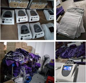 Professional 3 en 1 Presoterapia drenaje linfático de la máquina para la venta
