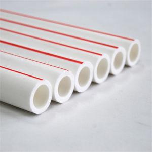 Tubo PPR con calor la preservación y el ahorro de energía