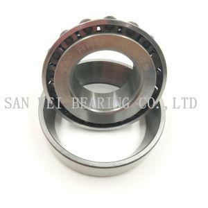 Cono/Rodamiento de rodillos cónicos de acero cromado esquina negra/Edge Professional Fabricación