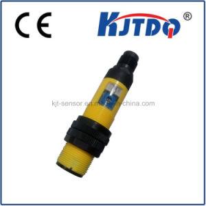 Nouveau produit photo M18/optique Capteur diffus avec connecteur M12