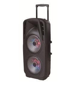 DJ Stage F73D를 위한 Professional Audio에 있는 두 배 10 Inch Battery Speaker