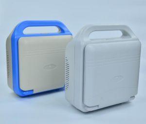 Máquina de ultra-som portátil Abdómen Cardiologia ultra-sonografia Ob/Gin