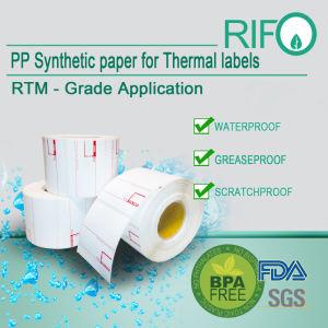 Caixa registradora de alta qualidade papel térmico para a impressora de papel térmico