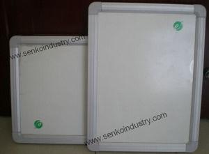Tableau blanc magnétique de fournitures de bureau pour office
