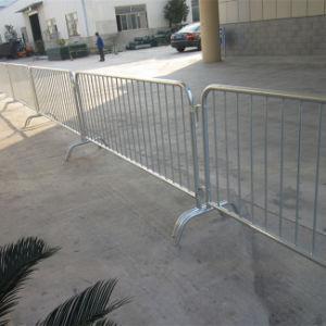 Masse-Steuersperre für Ereignis/bewegliche Barrikade/Fußgängersperren