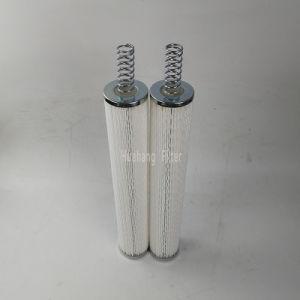 Elemento filtrante personalizzato dell'acqua dei 10 dal micron pezzi di ricambio del filtro