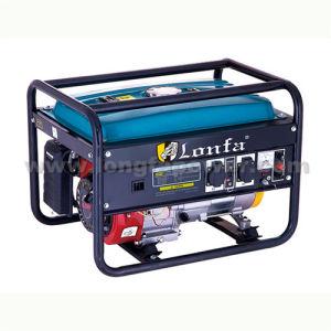 Saleのための3kw中国AC Current Petrol Kipor Generator Set