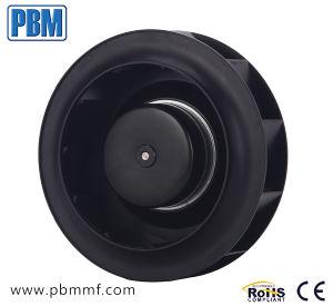 Fan CE centrífugas 220 milímetros