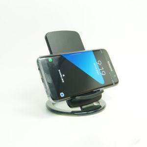 2018 Suministro de calor rápido Wireless Cargador para Samsung S6 +/iPhone 8/Iphonex