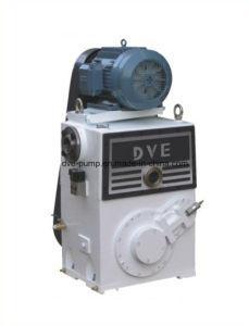蒸発の光学コーティングに使用するカム形油回転真空ポンプ