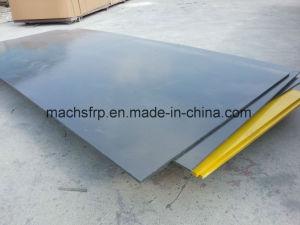 El FRP/GRP rejillas, rejilla de plástico reforzado con fibra, el ceñidor de FRP, plataforma GRP