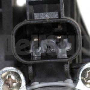 El poder regulador de la ventana para Chevrolet Silverado (99-07) Suburban (00-06)
