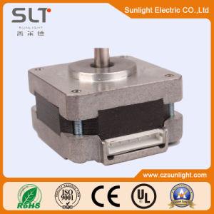 Motor paso a paso híbrido con regulación automática de Control de precisión