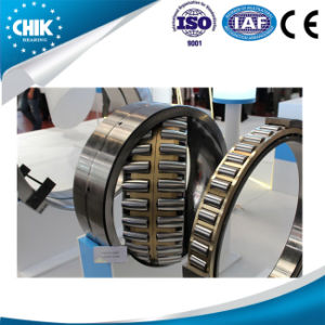 Maschinerie-Teile industrielle Peilung-kugelförmiges Rollenlager 21309 Ca cm W33
