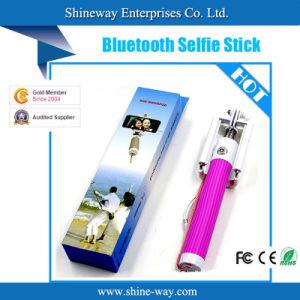 Adjustable Phone Holderの拡張可能なSelfie Handheld Stick Monopod