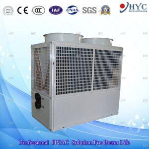 세륨 380V/50Hz 산업 공기에 의하여 냉각되는 모듈 열 펌프
