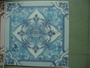 tegel van de Vloer van de Muur van 30X30cm de Normale Verglaasde Ceramische