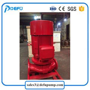 重い流れの最もよい価格の高圧ブスターの消火活動のジョッキーポンプ