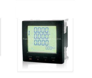 Pms 100A AC220V или AC100V Дополнительный многофункциональный измеритель мощности с точностью +/-0,2%