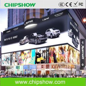 IP65 Chipshow AK20 pleine couleur Affichage LED de plein air