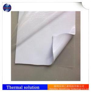 L'isolation thermique de la feuille de silicone haute conductivité thermique