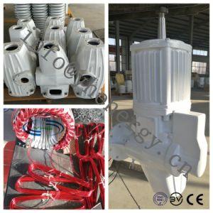 10квт ветровой турбины с низкой частотой вращения генератора переменного тока
