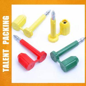 Versandbehälter-Antirückschrauben-Dichtungs-Verschluss der hohen Sicherheits-Tl1002