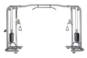 Cruce de cables multi gimnasio Trainer un6-005