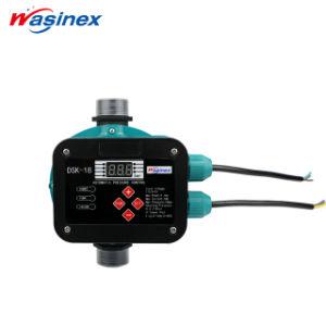 2019 Wasinex Dsk-18 Full-Automatic Eletrônico Digital Controlador de Pressão para a bomba de água com pressão ajustável