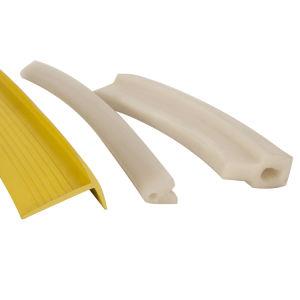 De plástico de PVC/borracha EPDM fita impermeável, junta de porta Customerized/fita de vedação