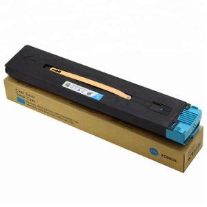 Cartucho de toner compatível para a xerox Docucolor 240/242/250/252