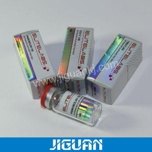 Напечатано на дисплее косметический шоколад духи упаковки подарочной упаковки бумаги .