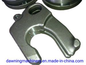 L'usinage CNC et de métaux en fonte