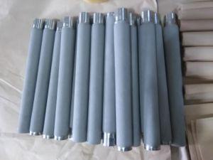 Monel 400 Poudre Inconel 600 Filtre fritté