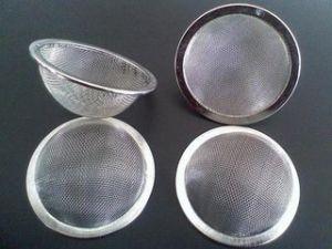 ステンレス鋼フィルター