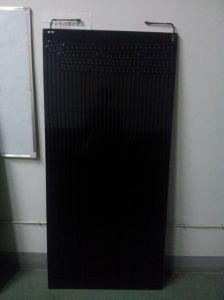 De Evaporator van de Band van het Broodje van het aluminium voor de ZonneVerwarmer van het Water