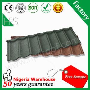 Leichter haltbarer Dach-Material-Stein-überzogenes Dach-Blatt