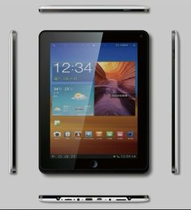 MID/Tablet PC 9.7 Android 4.0 WiFi+3G+GPS+Bluetooth+Camera (M97)