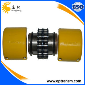 표준 ISO 9001 45 강철 사슬 연결기