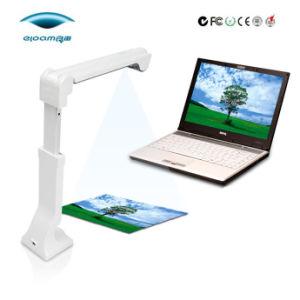Interaktives Whiteboard Scanner, Dokumentenkamera Visualizer