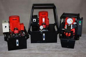 유압 전기 펌프