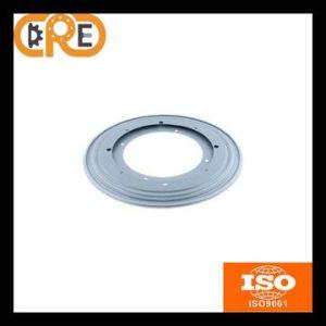 Resistente al calor de aluminio lazy susan Turntable