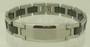 Magnetisches Metal Bracelet mit Magnets (SB-818)