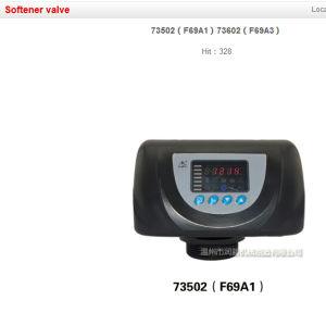 Exécutez Xin adoucisseur automatique de la vanne de purification de l'eau RO 73602 (F69A1)