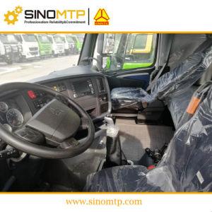 Sinotruk HOWO A7 Roda 6 cabeça de trator 4X2 com ABS
