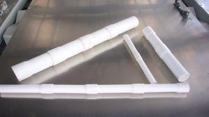 Four-Pipe Belling Máquina con molde U