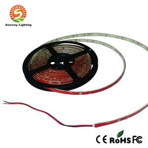 Cc12V/24V 3528/5050/5630/RGB IP20/IP65/IP68 TIRA DE LEDS con CE RoHS (SW-FLS3528-60)