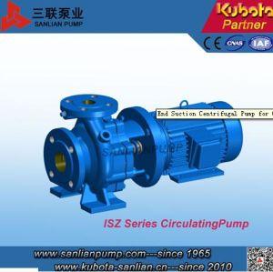 Clean Water를 위한 끝 Suction Centrifugal Pump--Sanlian/Kubota