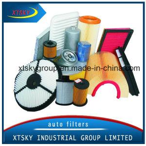 Hydraulische Filter 093-7521 van de Delen van de Vrachtwagen van de Delen van de Dieselmotor van de Lage Prijs van Xtsky