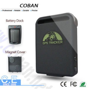 Локатор GPS автомобиль GSM ТЗ102b автомобиля Mini в режиме реального времени через Интернет GPRS GSM локатор устройства слежения GPS Tracker ТЗ 102